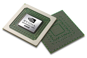 nVidia GeForce Go 6800