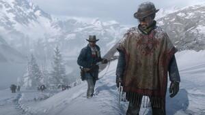 Red Dead Redemption 2: Western-Shooter ab heute 18:00 Uhr auch auf Steam