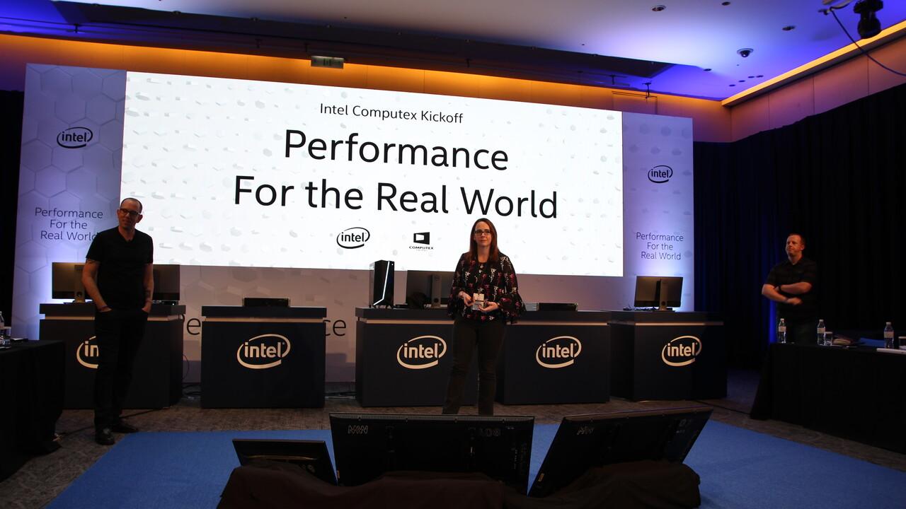 Personalkarussel: Chris Hook, Heather Lennon und Jon Carvill verlassen Intel
