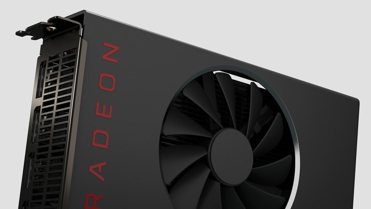 GPU-Gerüchte: Radeon RX 5500 von Board-Partnern ab 12. Dezember