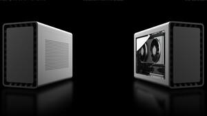 Thor Zone Mjolnir: ITX-Gehäuse hat im zweiten Anlauf Erfolg auf Kickstarter