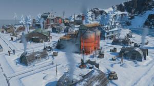 """Anno 1800: Der dritte DLC """"Die Passage"""" schickt Spieler zum Nordpol"""