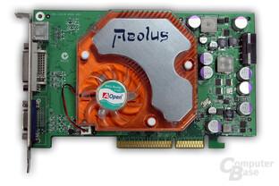 AOpen Aeolus 6600 GT AGP
