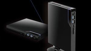 Mars-Serie: SFF-PC von ASRock mit 0,7Liter Gehäuse und Core i5
