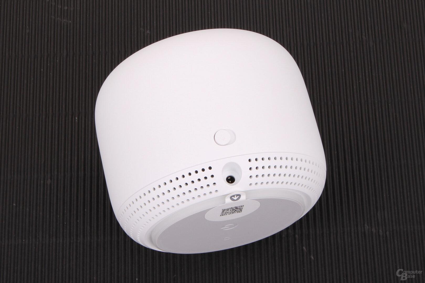 Google Nest WiFi: Access-Point