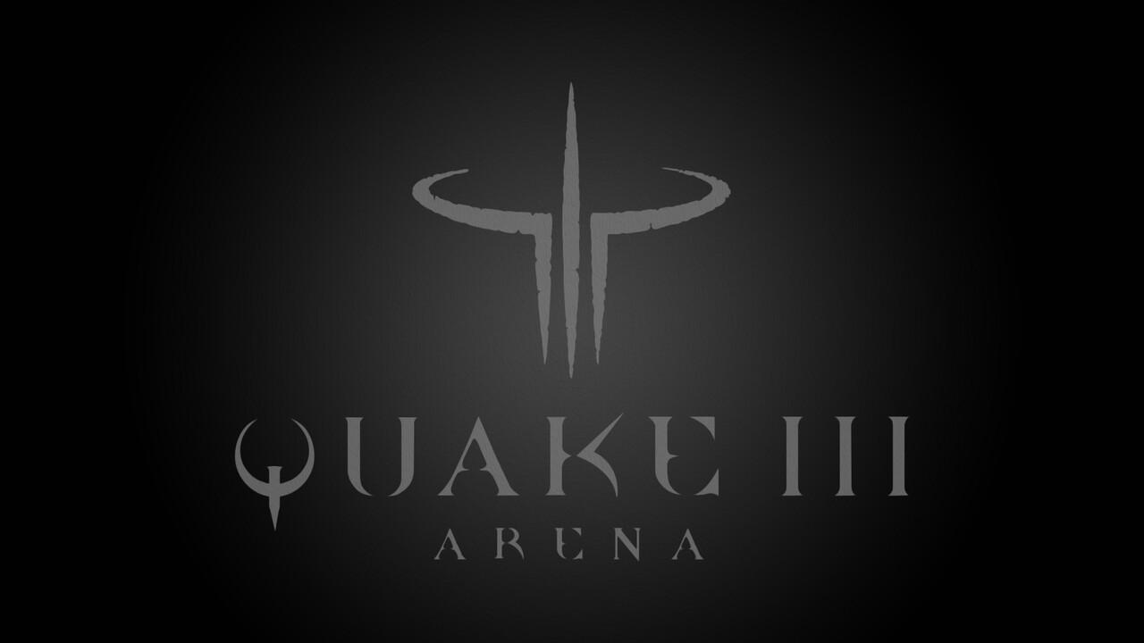 Quake 3 Arena: Ein Shooter-Meilenstein ist 20 Jahre alt