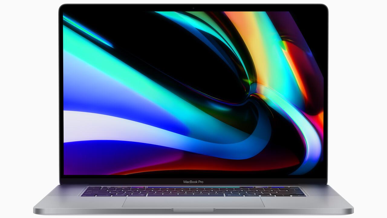 Gerüchte: MacBook Pro und iPad Pro mit Mini-LED-Display