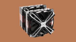 Zalman CNPS20X und CNPS17X: Tower-Kühler mit 4D-Finnen, RDTH, IHD und RGB-LEDs