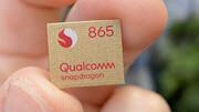 Snapdragon 865 im Detail: Qualcomm schmeißt das Modem raus
