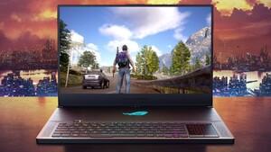 300-Hz-Display im Notebook: Asus startet Verkauf des ROG Zephyrus S für 3.399 Euro