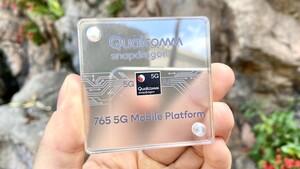 Snapdragon 765(G) im Detail: Qualcomms erster Chip mit integriertem 5G-Modem