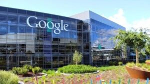 Sundar Pichai übernimmt: Google-Gründer Larry Page und Sergey Brin treten zurück