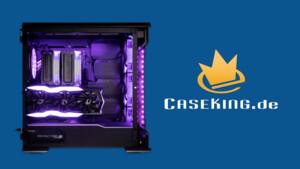 Nikolaus-Gewinnspiel: Gaming-PC mit aufgestellter 2080 Ti zu gewinnen