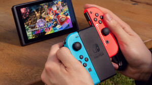 Nintendo: Switch startet in China und legt Rekord in den USA hin