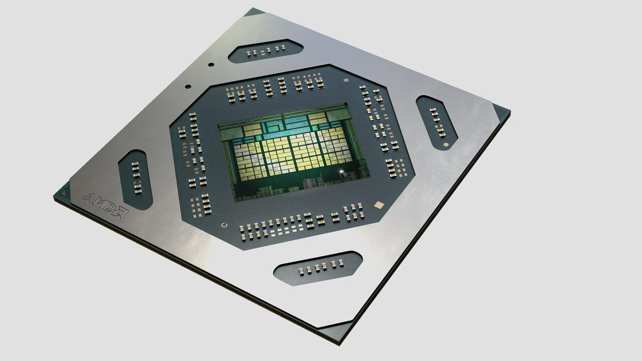 Radeon RX 5500 XT: Spezifikationen und Termin nahezu gesichert