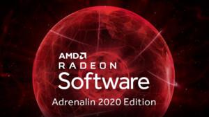 Adrenalin 2020 Edition: AMDs großes Treiber-Update in 5. Generation