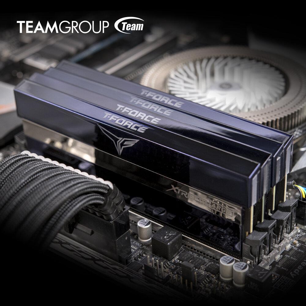 Team Group T-Force Xtreem ARGB
