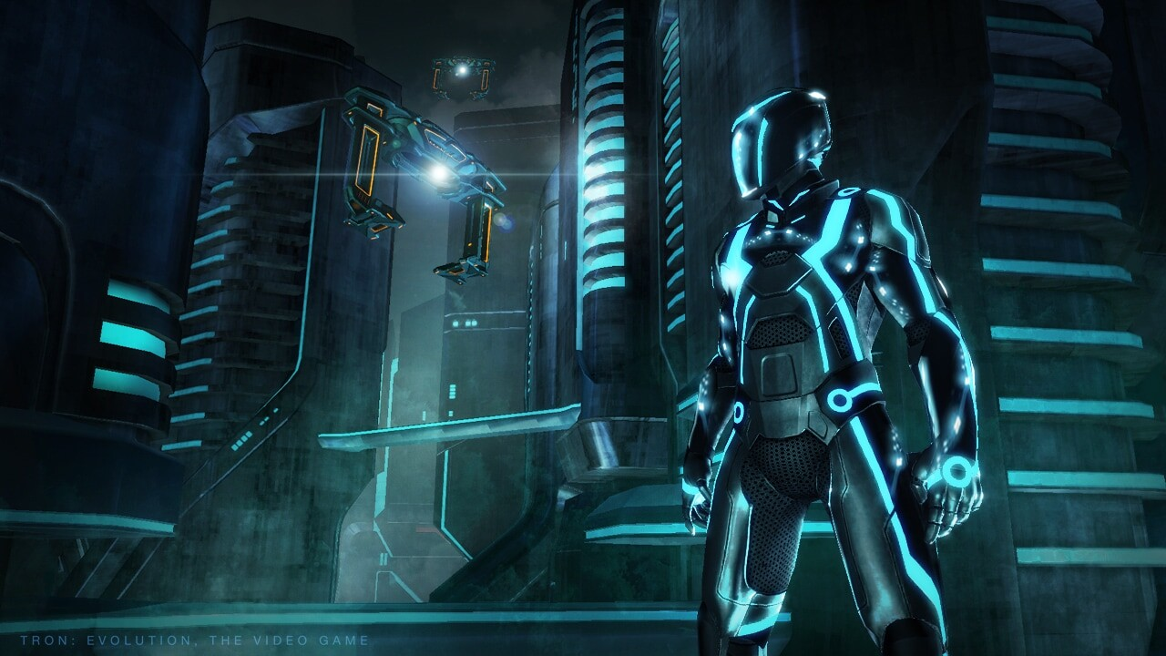 SecuROM-Kopierschutz: Tron: Evolution ist aktuell unspielbar