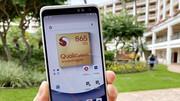 Snapdragon 865 Benchmarks: Qualcomm hat den schnellsten Chip für Android