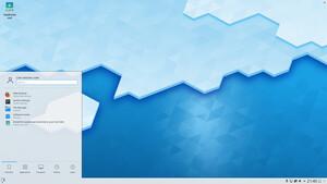 KDE neon: Ubuntu-Derivat mit aktuellstem KDE Plasma