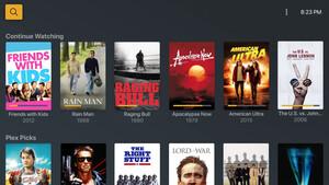 Medien-Streaming: Plex Media Server streamt Filme und Serien kostenlos