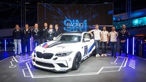 Racing-Simulation: Virtueller Motorsport wird für BMW immer wichtiger