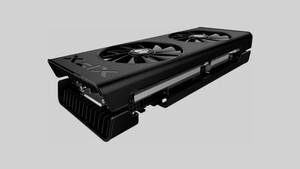 Aus der Community: XFX Radeon RX 5700 DD Ultra im Lesertest