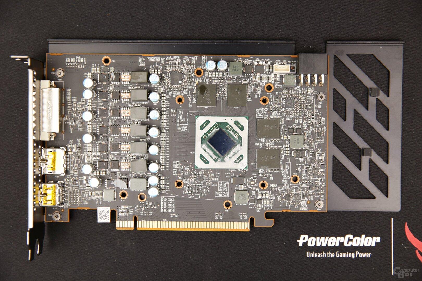 Radeon RX 5500 XT im Test: Wachablösung für Polaris mit 4 oder 8 GB Speicher