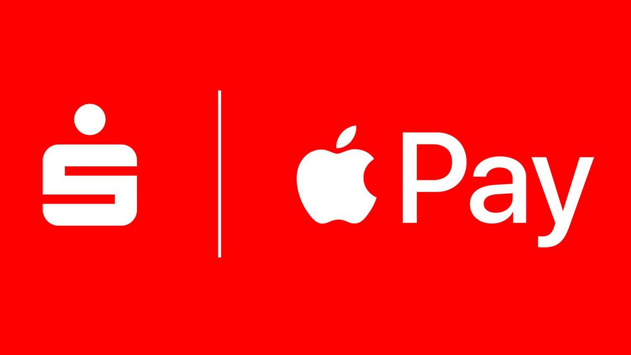 Bezahldienst: Commerzbank und Sparkasse starten Apple Pay