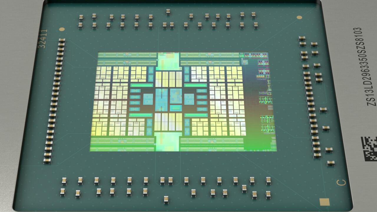 Navi 10 als Vollausbau: AMD Radeon Pro W5700X mit 16 GByte für Apple