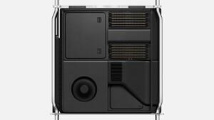 Preise: Apples Mac Pro kostet bis zu 64.008Euro