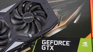 Vor Radeon RX 5500 XT: Nvidia GeForce GTX 1660 fällt im Preis