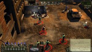 Gratisspiel: GOG verschenkt Wasteland 2 zum Winter Sale