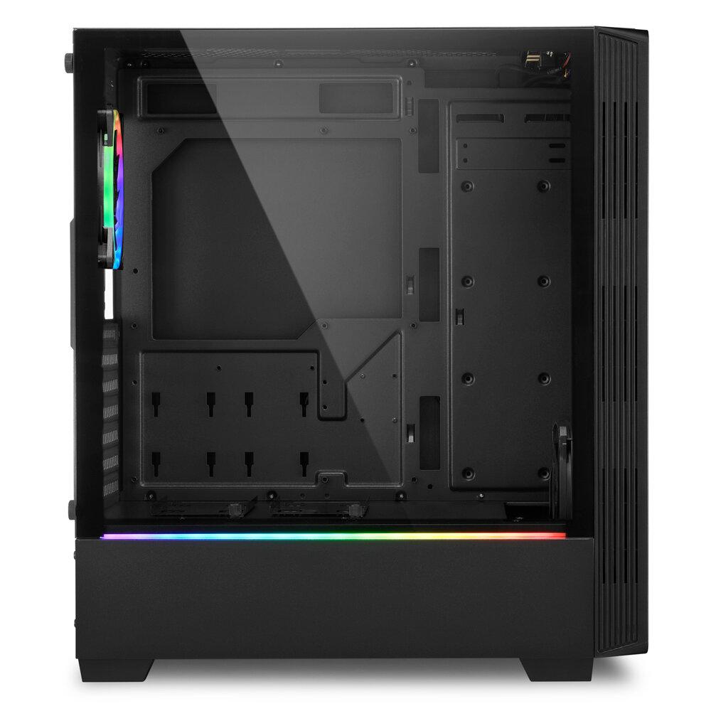 Sharkoon RGB Lit 100 & 200
