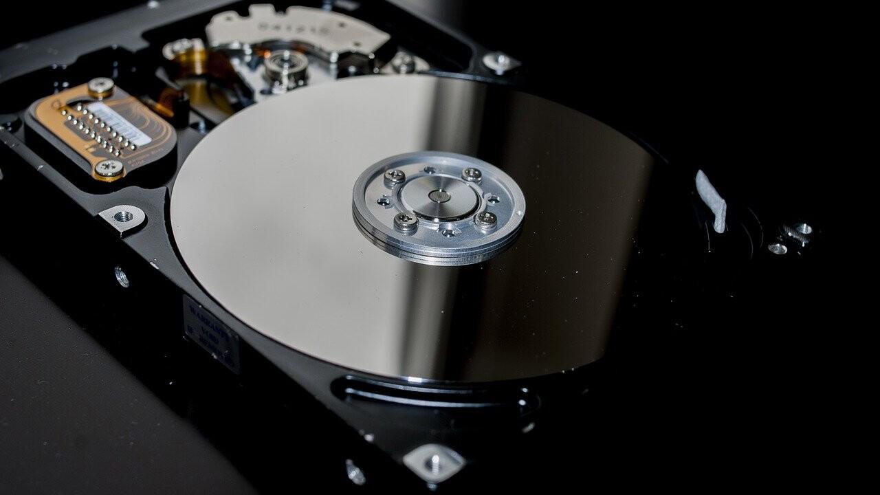 Festplatten: Western Digital erwägt HAMR für 25 TB und mehr