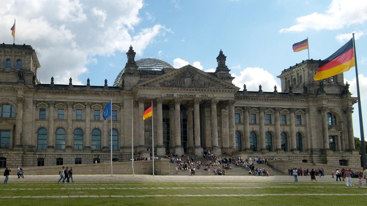 Ausschuss Digitale Agenda: Experten warnen Bundestag vor Abschottung
