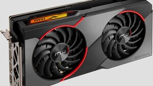 Grafikkarten: MSI enthüllt Radeon RX5500XT vor allen anderen