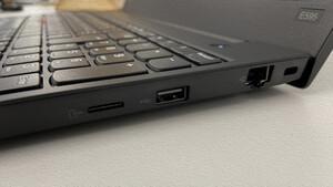 Aus der Community: Lenovo ThinkPad E595 mit Ryzen 5 3500U im Lesertest