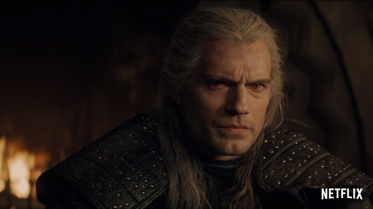 The Witcher: Netflix zündet Trailer-Feuerwerk vor Serien-Start
