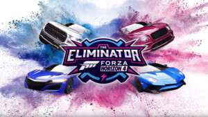 The Eliminator: Forza Horizon 4 erhält Battle-Royale-Modus