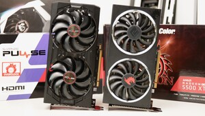 Wochenrück- und Ausblick: AMDs Navi-Einsteigerkarte und ein neuer Adrenalin