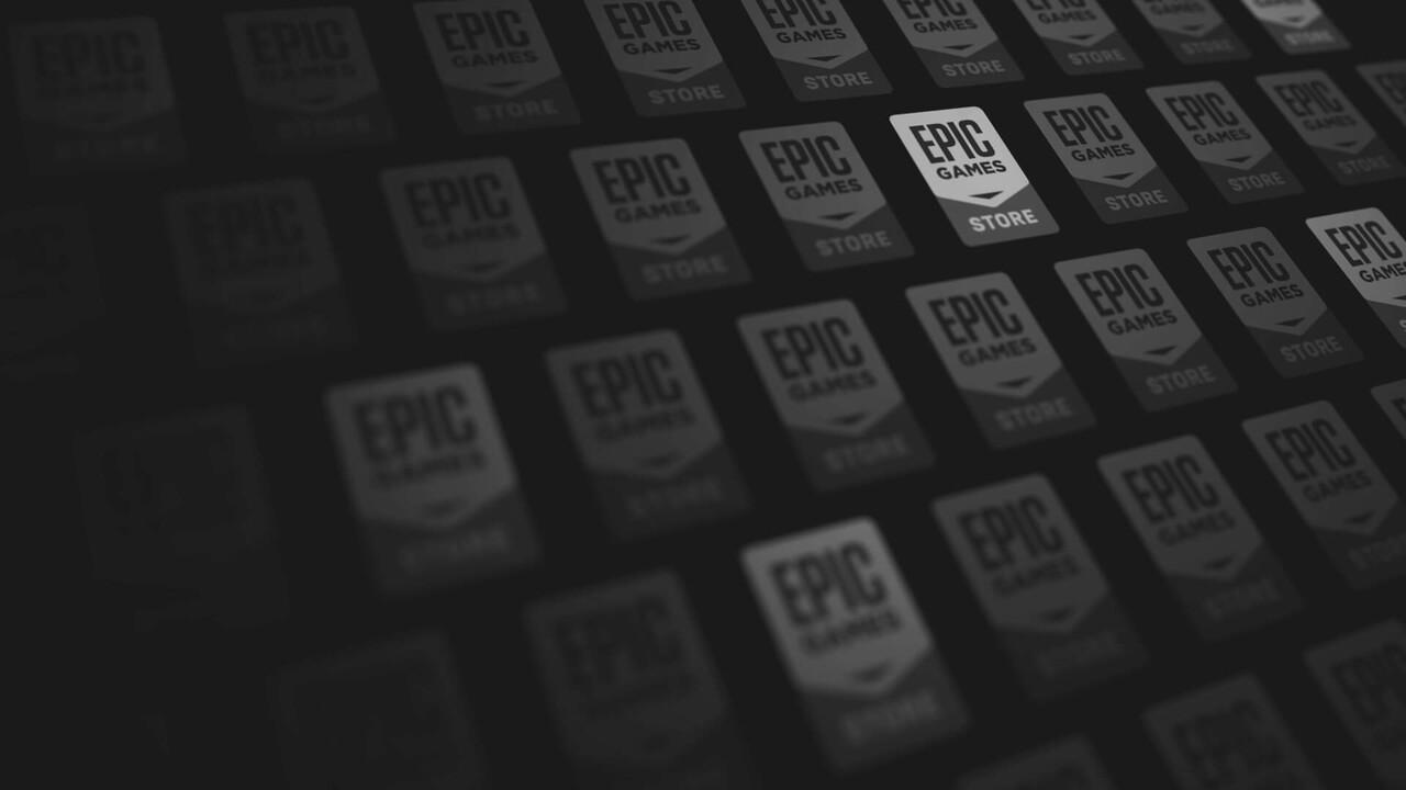Epic Games Store: 12 Gratisspiele im Holiday Sale ab dem 19. Dezember