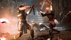 Spielbarer Prototyp: THQ Nordic lässt Spieler Gothic-Remake testen