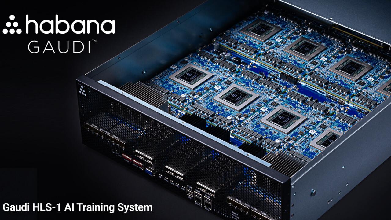 Übernahme: Intel kauft AI-Startup Habana Labs für 2 Mrd. USD