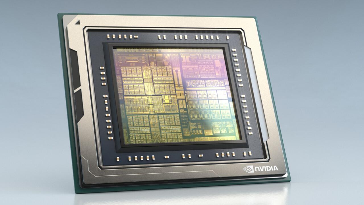 Autonomes Fahren: Nvidia Orin vereint neue GPU mit ARM Hercules zu 200TOPS