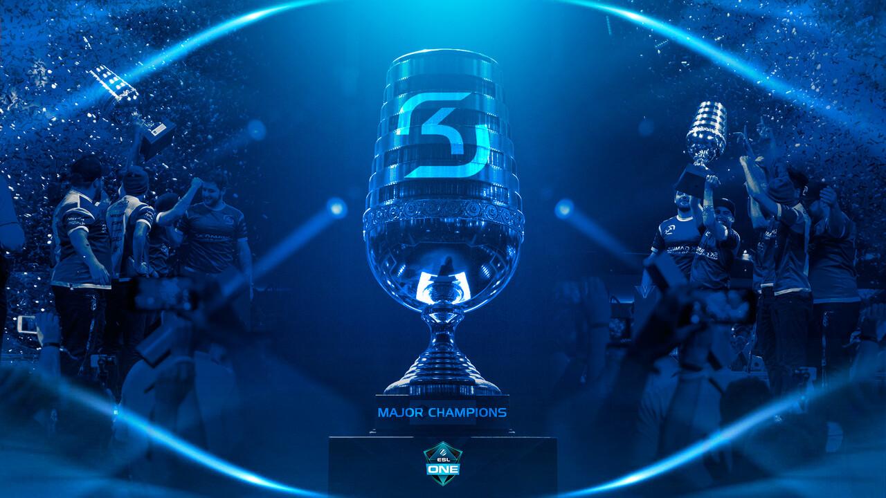 eSport: Deutsche Telekom wird Teilhaber von SK Gaming