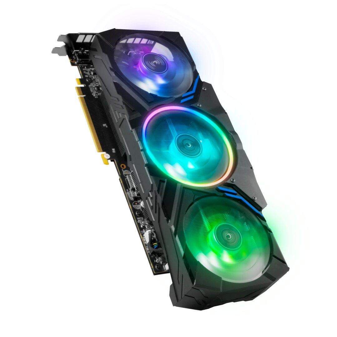 KFA2 GeForce RTX WTF Edition