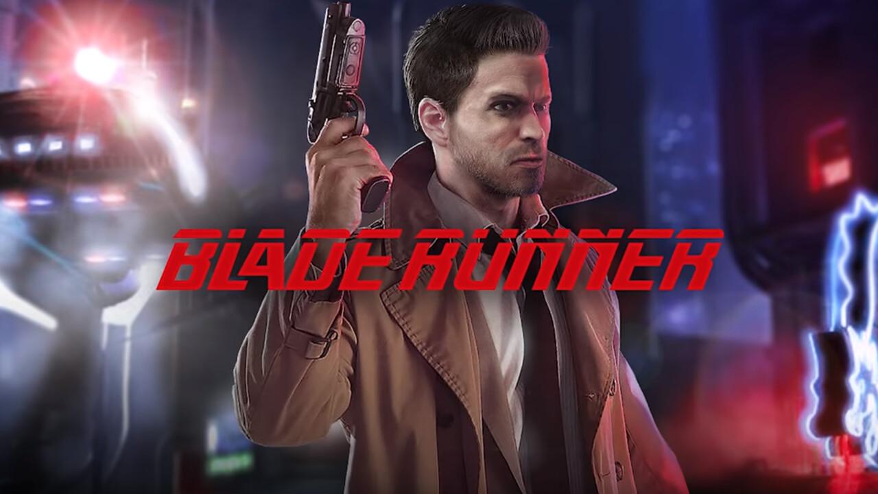 Klassiker von 1997: Blade Runner kehrt als Download auf GOG zurück