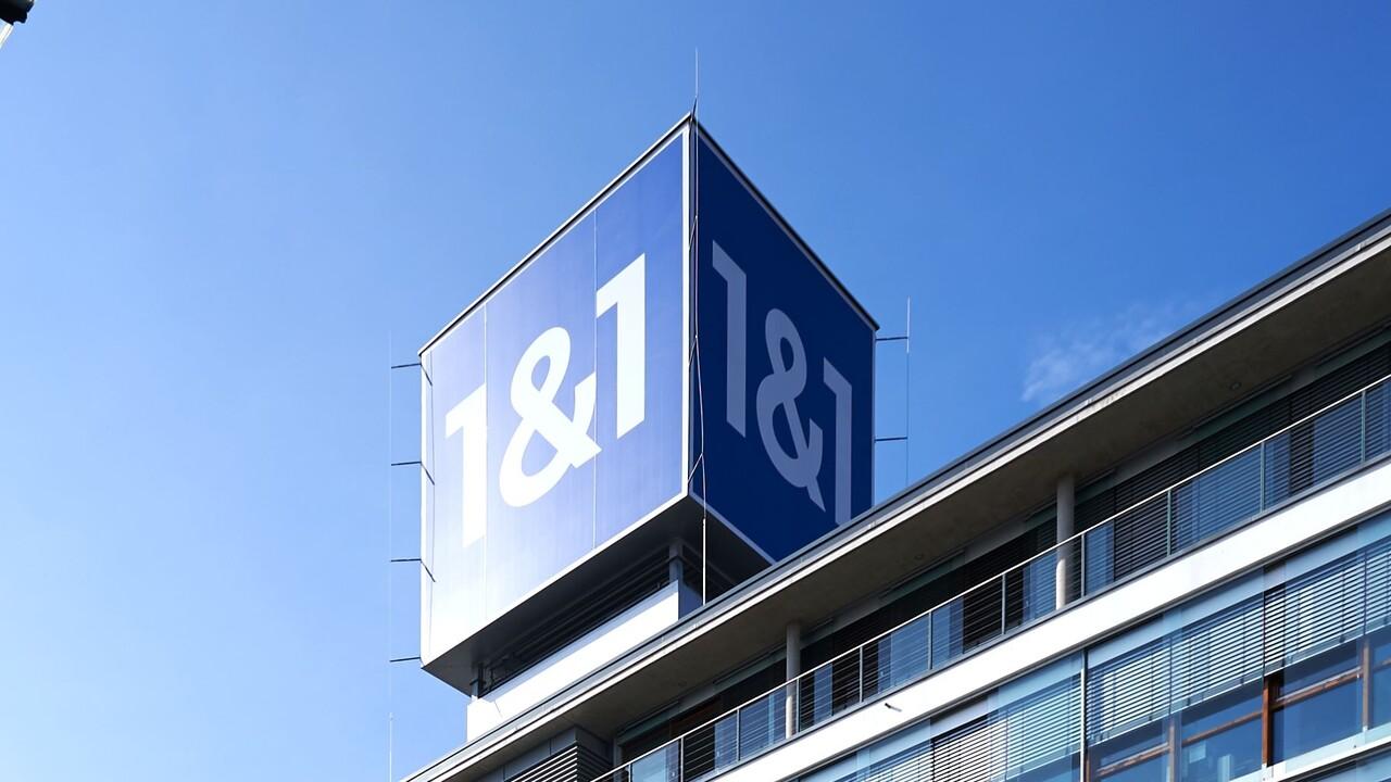 5G: 1&1 mietet 5G-Frequenzen von Telefónica Deutschland
