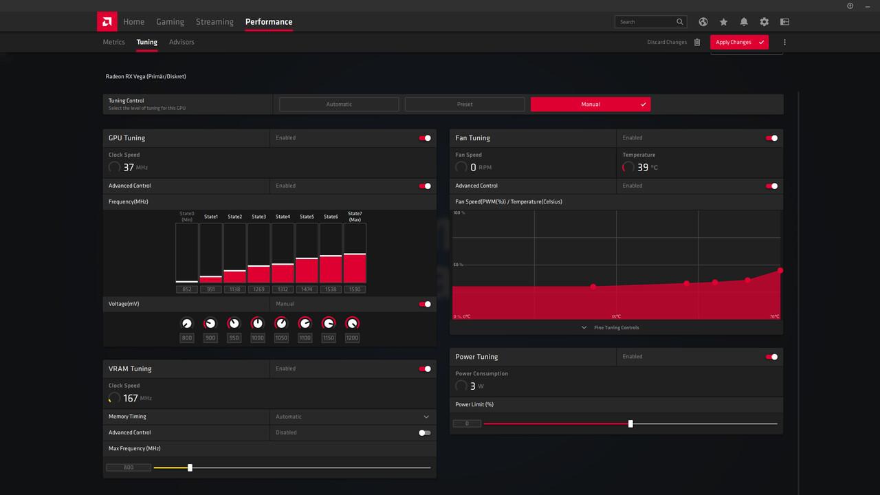 AMD-Grafiktreiber-Download: Mehr Stabilität und Vulkan für Adrenalin 2020